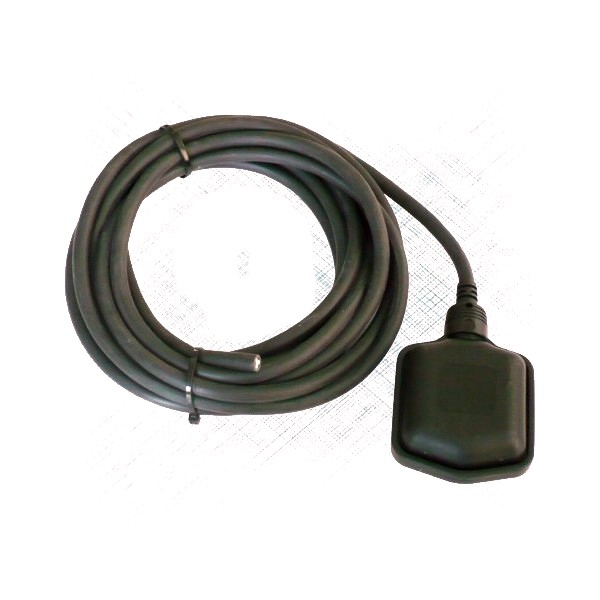 Plavákový spínač  5m kábel