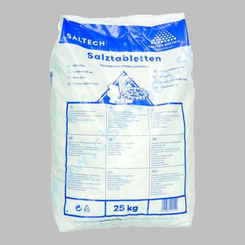 Prodo Tabletovaná soľ na regeneráciu (25 kg) 17125