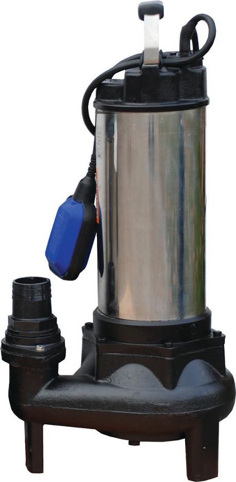 Ponorné kalové čerpadlo IBO WQ 1100 Professional