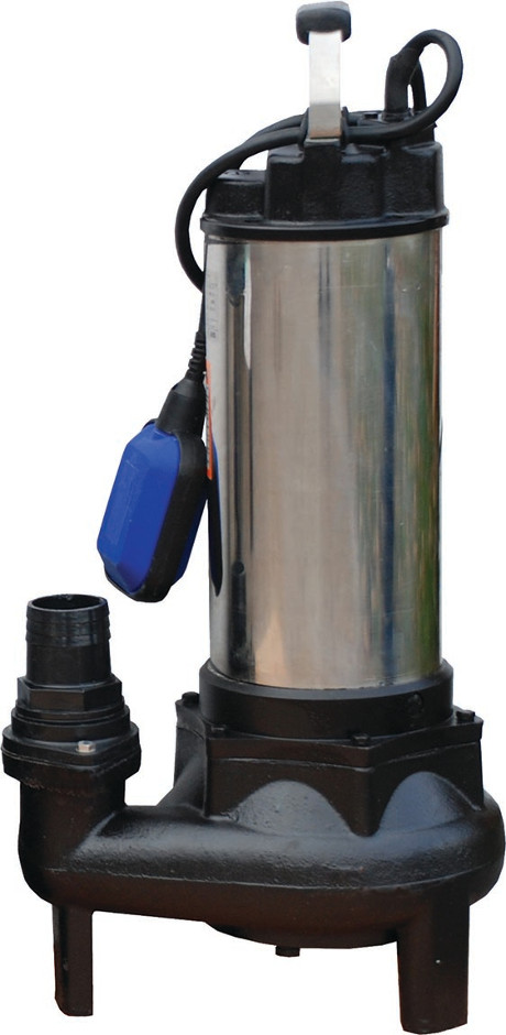 Ponorné kalové čerpadlo IBO WQ 1500 Professional