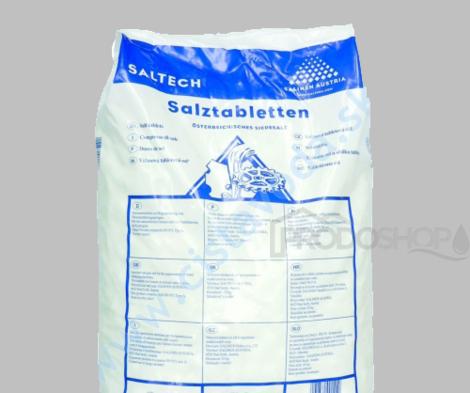 Prodo Tabletovaná soľ na regeneráciu (2kg) 39087