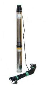 Ponorné čerpadlo 4 SD 10-17 / 400 V - RTS